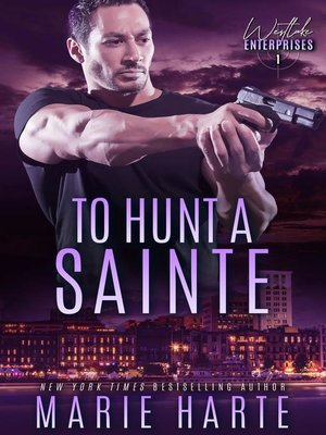cover image of To Hunt a Sainte