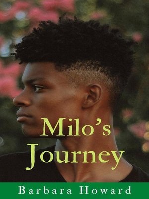 cover image of Milo's Journey
