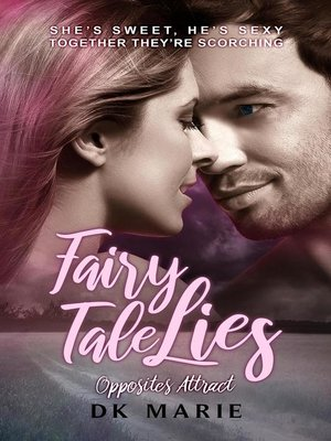cover image of Fairy Tale Lies