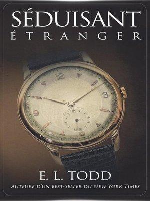 cover image of Séduisant Étranger