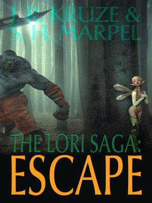 cover image of The Lori Saga