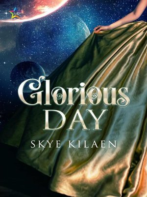 cover image of Glorious Day