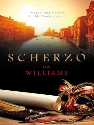 cover image of Scherzo