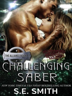 cover image of Challenging Saber