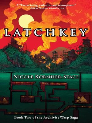 cover image of Latchkey