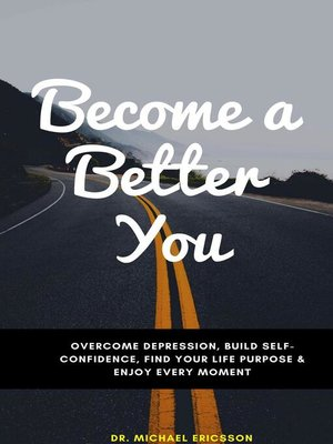 cover image of Become a Better You