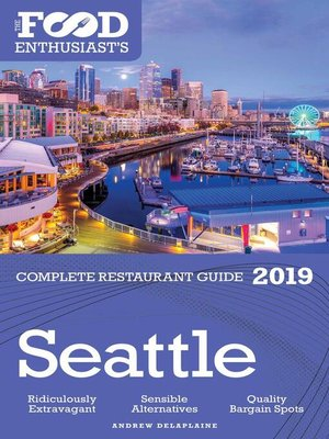 cover image of Seattle--2019