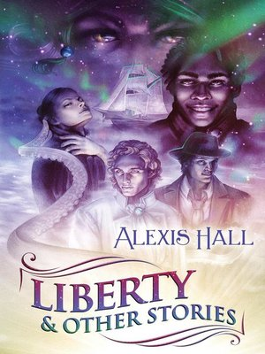 cover image of Liberty & Other Stories