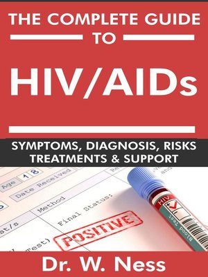 cover image of The Complete Guide to HIV / AIDs