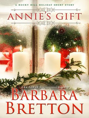 cover image of Annie's Gift