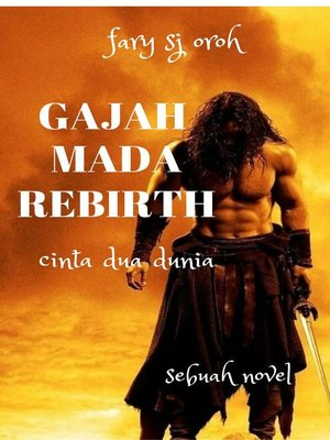 cover image of Gajah Mada Rebirth