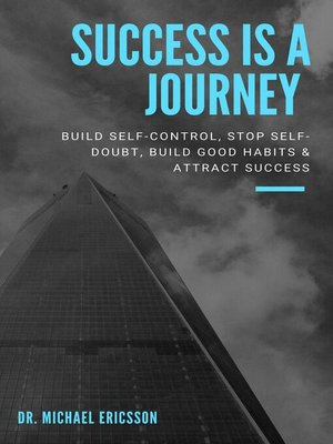 cover image of Success is a Journey