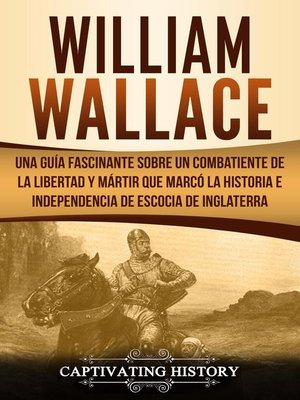 cover image of William Wallace