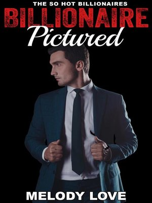 cover image of Hot Billionaire Pictured