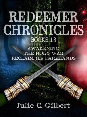 cover image of Redeemer Chronicles Books 1-3