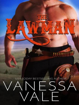 cover image of The Lawman