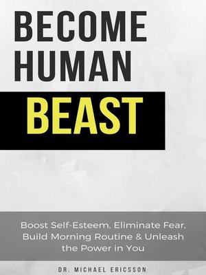cover image of Become Human Beast