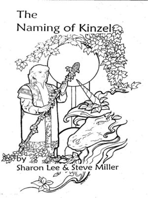 cover image of The Naming of Kinzel