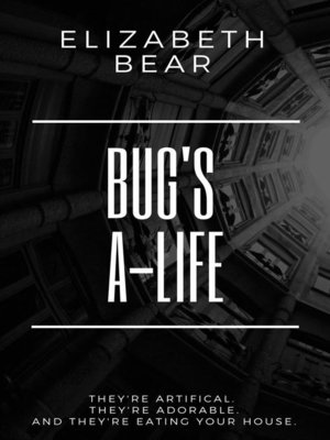 cover image of Bug's A-Life