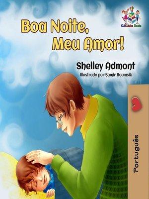 cover image of Boa Noite, Meu Amor!