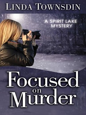 cover image of Focused on Murder