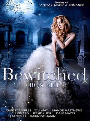 cover image of The Bewitched Box Set