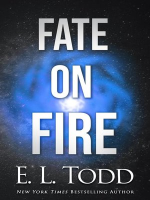 cover image of Fate on Fire