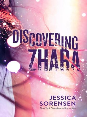 cover image of Discovering Zhara