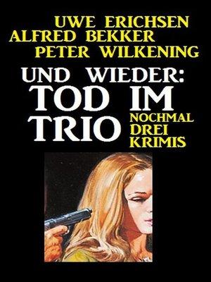 cover image of Und wieder