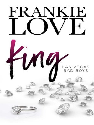cover image of King