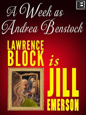 cover image of A Week as Andrea Benstock