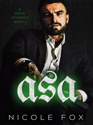 cover image of Asa (Book 2)
