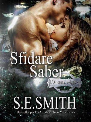 cover image of Sfidare Saber