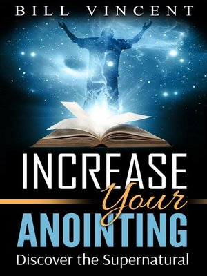 cover image of Increase Your Anointing
