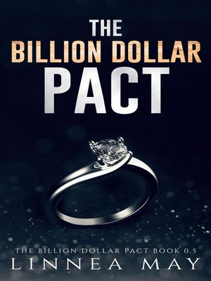 cover image of The Billion Dollar Pact