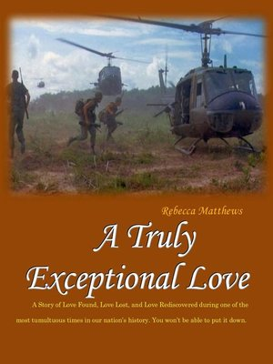 cover image of A Truly Exceptional Love