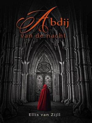cover image of Abdij van de nacht