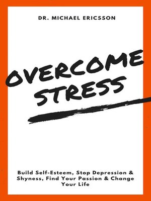 cover image of Overcome Stress