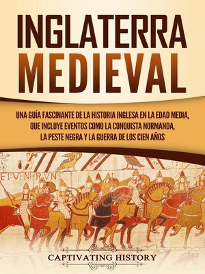 cover image of Inglaterra medieval