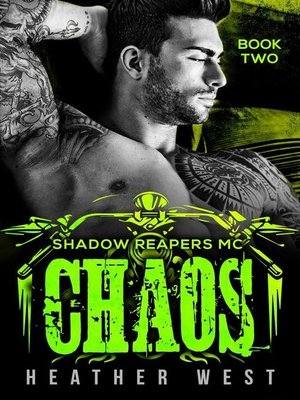 cover image of Chaos (Book 2)