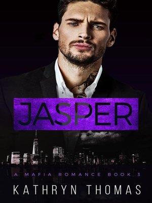 cover image of Jasper (Book 3)