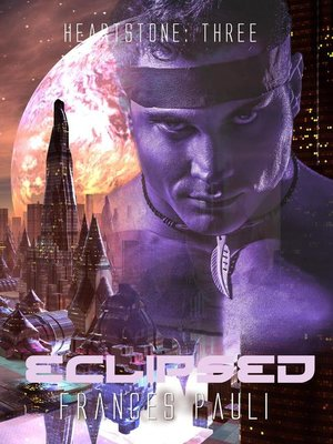 cover image of Eclipsed