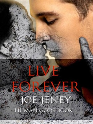 cover image of Live Forever
