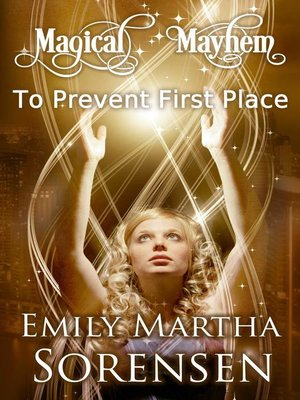 cover image of To Prevent First Place