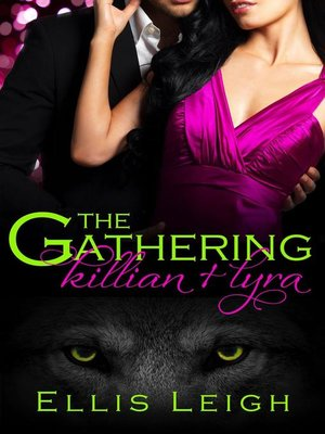 cover image of Killian and Lyra: The Gathering Tales, #1
