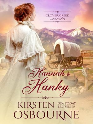 cover image of Hannah's Hanky