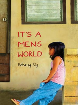 cover image of It's a Mens World