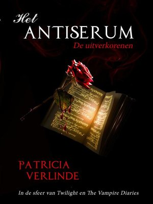 cover image of Het Antiserum