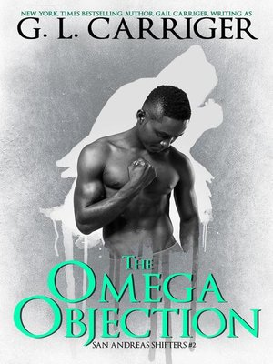 cover image of The Omega Objection