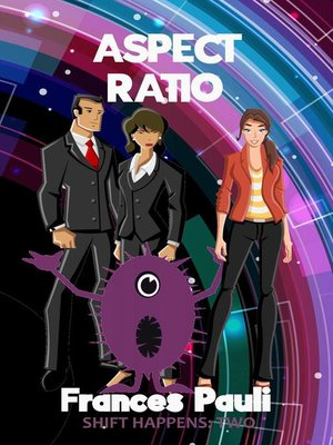 cover image of Aspect Ratio